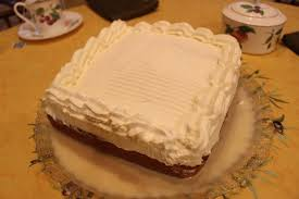 what is the recipe for the tres leches cake from houston u0027s