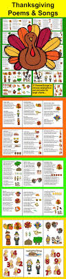 best 25 thanksgiving songs ideas on preschool