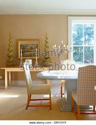Upholstered Console Table Wood Console Table Stock Photos U0026 Wood Console Table Stock Images