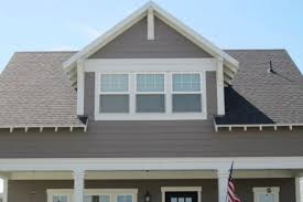 exterior paint colors that go with grey clothing engaging house