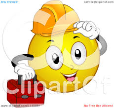 Smiley Face Meme - make meme with hard hat smiley face clipart