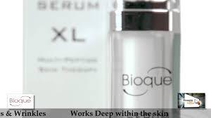 Serum Xl bioque xl serum and k1 serum age reversal through nature
