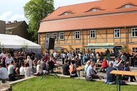 Bad Belzig Events Eiscafe Zur Postmeile Bad Belzig