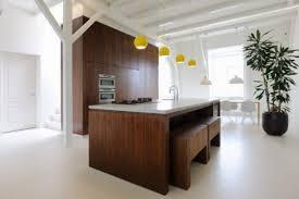 cuisine minimaliste des idées de cuisine minimaliste en bois bricobistro