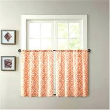 Teal And White Curtains Orange And Teal Curtains Makushina