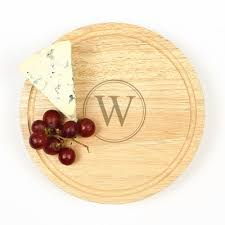 personalized cheese board gourmet cheese board set 5 pieces