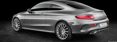 mercedes c class fuel economy autochoose car of the day 2017 mercedes c class coupe