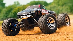 monster truck race videos remote control toy cars for kids monster truck toys unboxing