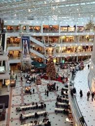 top 10 largest malls in the u s washington dc mall and heavens
