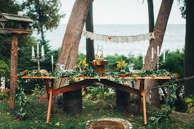 outdoor wedding venues bay area 25 fall wedding venues best locations for fall weddings