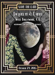 halloween save the date jackie u0026 dan wedding website wedding on oct 29 2016