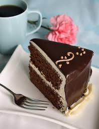 jane u0027s sweets u0026 baking journal chocolate fudge layer cake with