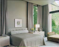 modern bedroom floor ls fashionable grey fabric curtains use floor to ceiling curtains to