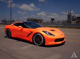 corvette 2014 stingray for sale supercharged procharged custom 2014 c7 for sale z51