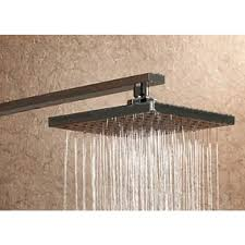 rubbed bronze shower bronze shower
