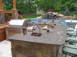 outdoor kitchens amp fire pits green meadows landscaping intended