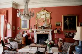 west drawing room breamore house built in the 1500 u0027s this room