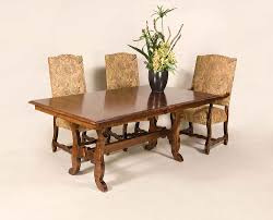 amish traditional dining shelby dining room set amish furniture