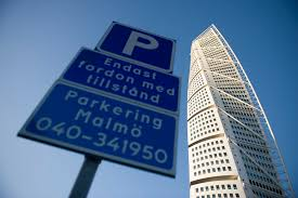 leasing a car in europe for holiday where to park your car during your vacation