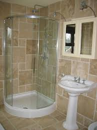 Bathroom Shower Designs Small Spaces Best 25 Small Shower Stalls Ideas On Pinterest Glass Shower
