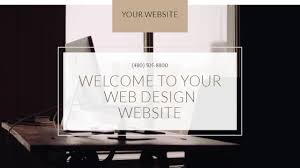 web design website templates godaddy