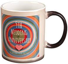 9th wedding anniversary gifts 3drose 9th wedding anniversary gift magic
