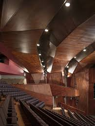 lyric theatre belfast o u0027donnell u0026 tuomey architects archdaily