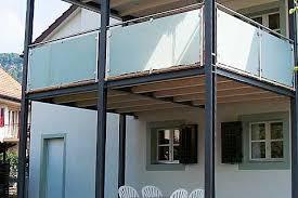 stahlbau balkone stahlbau balkon wohnideen www homeideas write for us