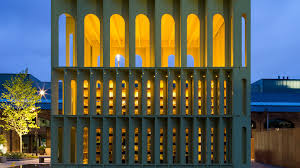 light bureau architectural lighting design consultants as craft
