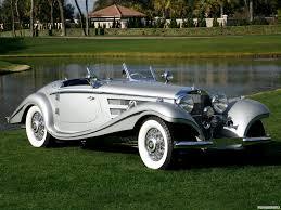 mercedes 500k mercedes 500k special roadster 1936 37 rides