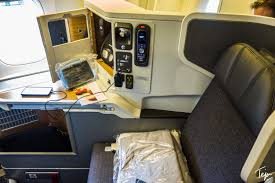 Most Comfortable Airlines Review Aa Business Class Lhr Dfw U2013 Grab A Mile