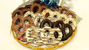 pastry gift baskets gift baskets take 5 gourmet