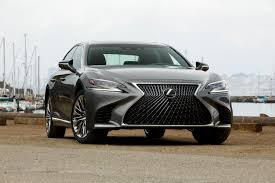 lexus ls 500 latest news 2018 lexus ls 500 imperial dreams automotive rhythms