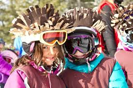 Wyoming travel with kids images Best family friendly ski resorts in wyoming minitime jpg