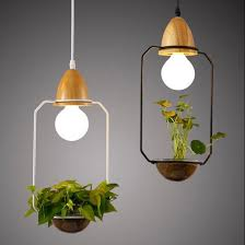 10 best nature inspired lights forest homes products sedum hanging lights