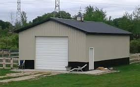 Pole Barn With Apartment Design Input Wanted New Pole Barn Build The Garage Journal