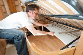 Caravan Interior Storage Solutions Bailey Unicorn Valencia Review Practical Caravan