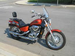 2005 honda shadow 600 news reviews msrp ratings with amazing