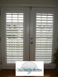 French Door Window Blinds Window Coverings For French Doors Cepagolf