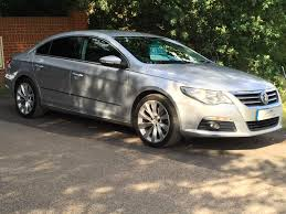 used 2010 volkswagen passat cc gt tdi for sale in chesterfield