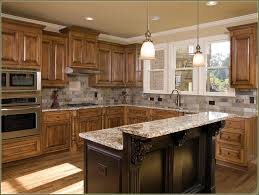 Best Type Of Paint For Kitchen Cabinets by What Kind Of Paint To Use On Kitchen Cabinets Image Of What Kind