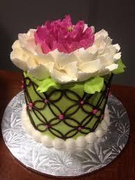 White Flower Cake Shoppe - colorful cake white flower cake shoppe fall stuff pinterest