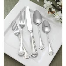 dining room reed and barton flatware for your modern dinnerware