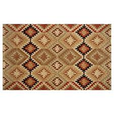 Pineapple Outdoor Rug Rugs Under 400 Affordable Finds Sale One Kings Lane
