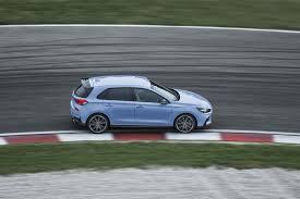 hyundai i30 n makes 271 hp motor trend