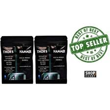 hammer of thor original powder formula shopee philippines