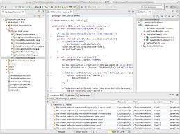android eclipse 5 developing with eclipse android developer tools essentials book