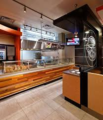 Fast Casual Restaurant Interior Design 29 Best Fast Casual Images On Pinterest Cafes The Plant And Madrid