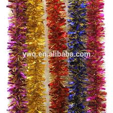 tinsel garland tinsel garland suppliers and manufacturers at