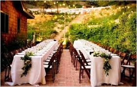 wedding reception flowers for long tables table flowers wedding